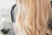 Hair <3 / Hair, hairstyles