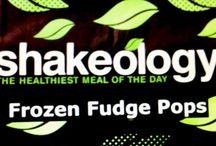 Shakeology recipes / by Robin Crenshaw