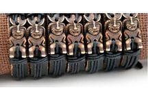 ARM027 / Heren Maori Armband