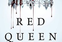 """♕ Red Queen ♕ / """"Anyone can betray anyone"""""""