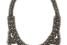 Accessories - Diamonds / by Anne Mullens