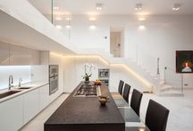 Cool Kitchens / Cool kitchens, mainly from prime property in central London
