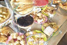 Food Visuals / by Lisa Bieler