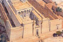 Architecture égyptienne