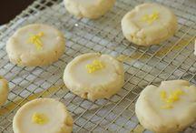 Cookies & Brownies/Bars