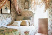 Dormitorios <3