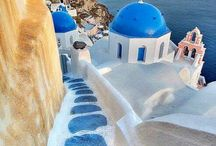 Greek islands / Places to visit