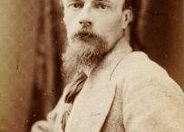 Atkinson Grimshaw 1836-1893 ~
