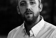 Joel Rhodin / me intereso el uso de la luz en los retratos