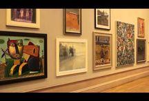 Royal GIasgow Institute / Royal Glasgow Institute 152nd exhibition