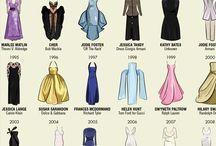 vestiti oscar