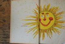 illustrations / by carmen mckerrow