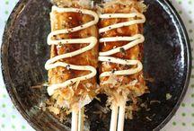 food japanese 日本料理    ლ(◉◞౪◟◉ )ლ