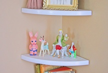 Home Decor - On the shelve