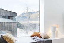 Interior - window seat