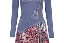šaty a sukně