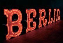 b e r l i n / by Abby Livesley