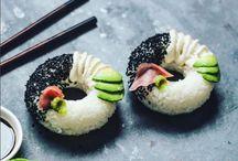 Japanese Food Trend