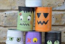 Boîtes de conserve