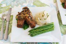 Warm Winter Vegan Dishes
