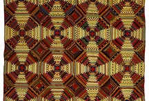 Quilts 1870 / by Maria Elkins