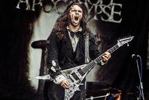 Band - Fleshgod Apocalypse
