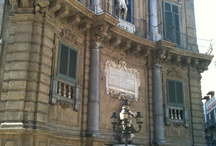 Palermo, my city
