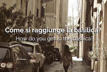 Italian Travel Phrases