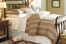 Bedroom Ideas / by Janet Laster
