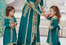 baju marocain