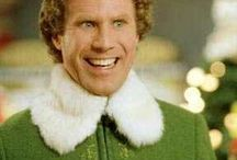 Elf the movie, and favorite Elf quotes / All things Elf the movie! / by Sandra's Blessings