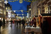 Christmas in Southern Norway / Celebrate Christmas in Southern Norway