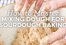Sourdough / Sourdough Bread Making