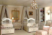 baby room twins