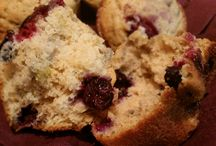 BREADS – MUFFINS – BISCUITS / Love bread, muffins, and biscuits? This is the board for you.