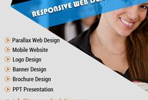 Responsive Web Design Service / Taurus Web Solutions comes under the genre of the top rated companies offering Web Design India at affordable prices. The web design services are based on the latest trends and techniques that open a platform for the administrator or the owner of the site to make the necessary changes or modifications according to their discretion as and when required.