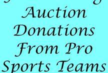 Fundraising / by Jaclyn Howard