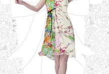 Fancy Printed Western / Grab the best collection of Printed Dresses..!!!