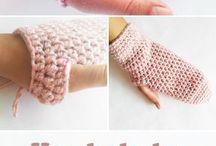 Handschuh !!!!!!