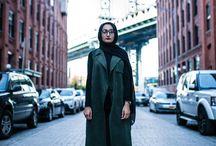 metropolitan hijab