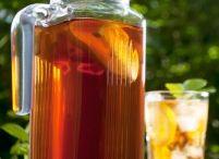 Τσάϊ - Ροφήματα & Συνοδευτικά