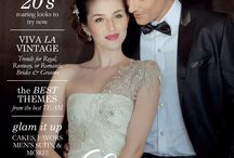 INSPIRATIONS for Weddings Magazine Issue 2