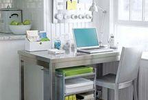 office / by Original Cyn