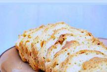 Glutenfri bagværk
