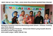 Jasa Internet Marketing Surabaya – 0822 348 60 166  (TSEL)  PILAR DIGITAL / Jasa Internet Marketing Surabaya,Jasa Internet Marketing di Surabaya,Jasa Internet Marketing Area Surabaya,Jasa Internet Marketing Wilayah Surabaya,Jasa Internet Marketing Surabaya dan sekitarnya,Jasa Internet Marketing Surabaya Jawa Timur,Jasa Internet Marketing Kota Surabaya,  Apabila anda ingin belajar internet marketing - pelatihan inhouse training kami siap melayani Anda. Hubungi :  CALL / WA : 0822 348 60 166 (TSEL)  https://jasamarketingonlineblog.wordpress.com/