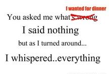 Dumb things I find entertaining / by Nickie Greer