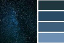 Δείγματα χρωμάτων