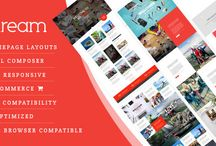 Web Design Lovers / WordPress themes, web templates, PSD files and Photoshop templates and more. Brought to you by the largest global community of creatives.