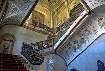palácios Portugal