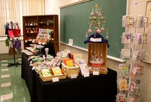 Craft fair booth / by Sue Wimp